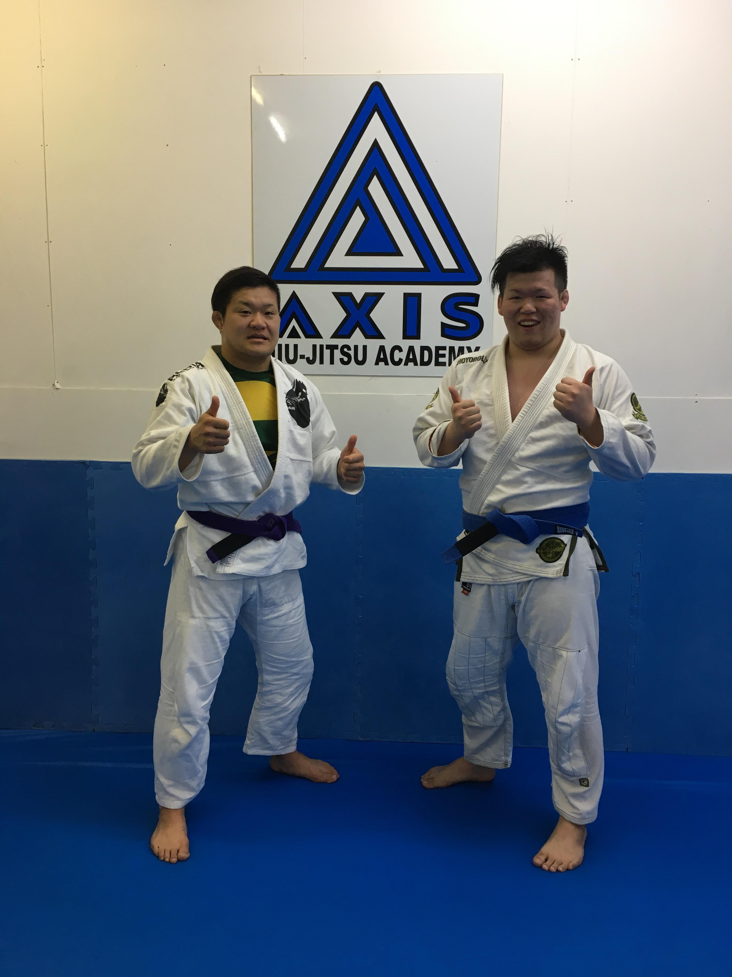 アブダビワールドプロフェッショナル柔術チャンピオンシップ2017