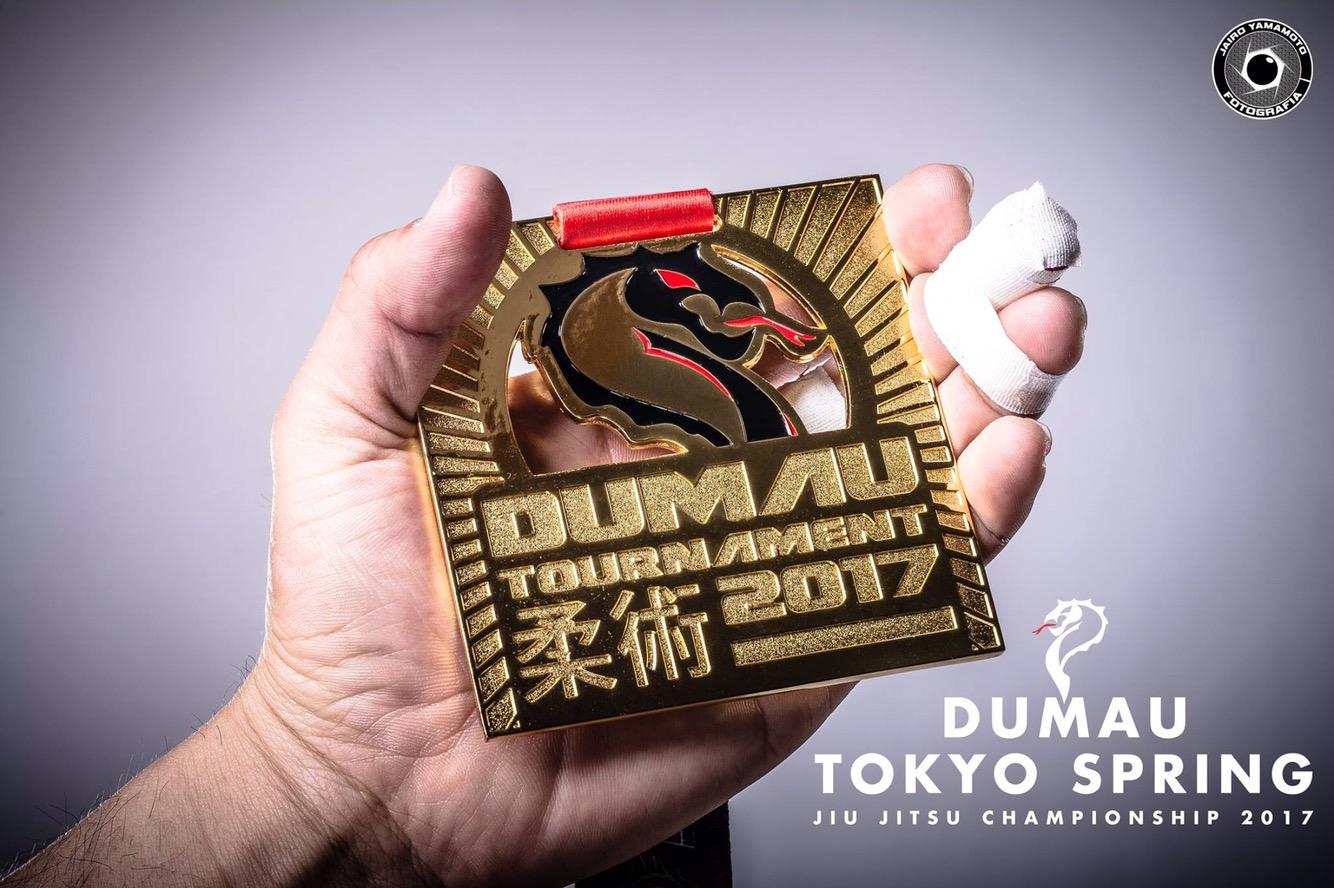 「ASJJF DUMAU TOKYO SPRING 2017」